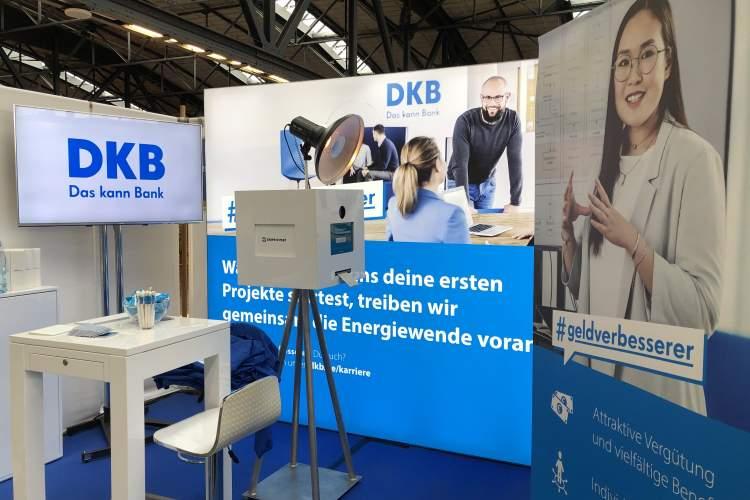 Fotobox Hannover